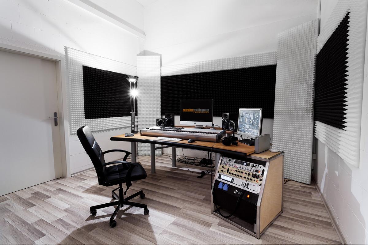 Audioproduktion 2